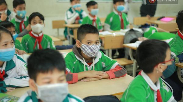 Phú Thọ chính thức cho bậc THPT đi học từ 2/3, mầm non đến THCS nghỉ thêm 1- 2 tuần