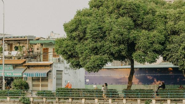 Có một Sài Gòn rất khác giữa lòng thành phố: Không ồn ào kẹt xe mà bình yên đến lạ !
