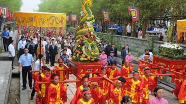 TP.HCM thông báo nghỉ lễ giỗ tổ Hùng Vương năm 2020