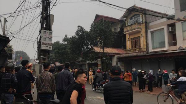 Hé lộ nguyên nhân vụ cháy khiến 3 người trong một gia đình tử vong ở Hưng Yên
