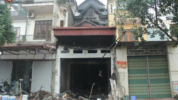 Hưng Yên: Tiến hành trưng cầu Viện Khoa học kỹ thuật hình sự Bộ Công an làm rõ vụ cháy khiến 3 người tử vong