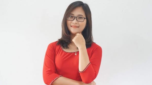 Cô giáo 9X người Mường ở Phú Thọ lọt top 50 giáo viên toàn cầu 2020