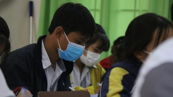 63 tỉnh thành thay đổi lịch nghỉ học