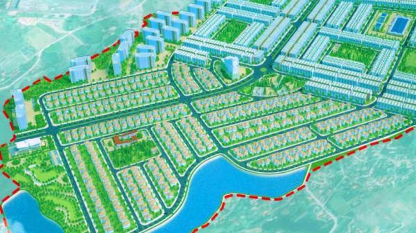 Phú Thọ chọn nhà đầu tư dự án khu nhà ở hơn 852 tỷ đồng