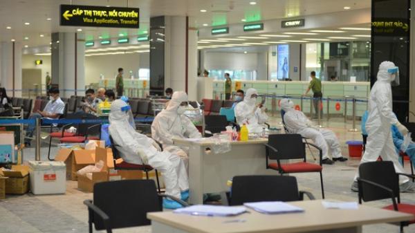 Thêm 3 ca nhiễm Covid-19 tại TP.HCM, nâng tổng lên 121: 1 trường hợp từng ghé quán bar Buddha, tiếp xúc trực tiếp với phi công Vietnam Airlines