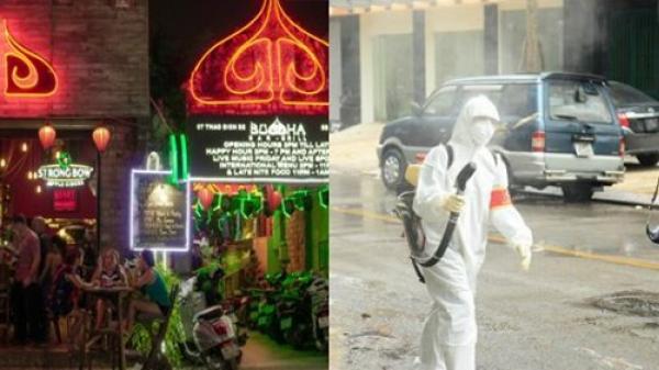 Bộ Y tế phát thông báo khẩn 5 địa điểm ăn uống và vui chơi mà các ca bệnh Covid-19 từng đến ở Sài Gòn và Hà Nội