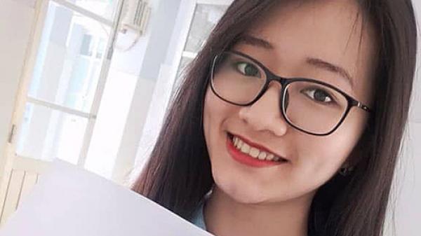 Nữ sinh mắc Covid-19 quê Hưng Yên truyền thông điệp phòng chống dịch