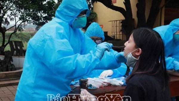 Hưng Yên giám sát 849 người bệnh từng đến khám ở Bệnh viện Bạch Mai