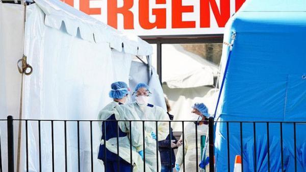 Hưng Yên: 213 tình nguyện viên y tế đăng ký tham gia phòng, chống dịch Covid - 19