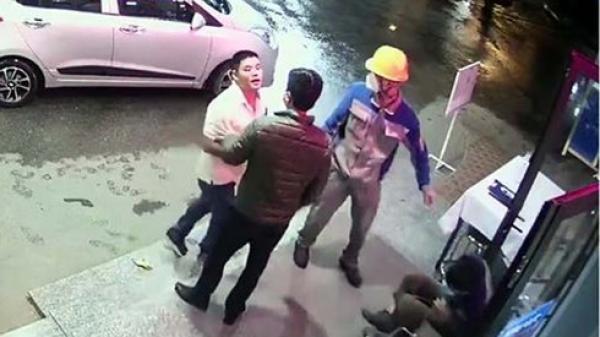 Phú Thọ: Truy tìm người đ.ánh nhân viên bệnh viện vì bị nhắc nhở đeo khẩu trang