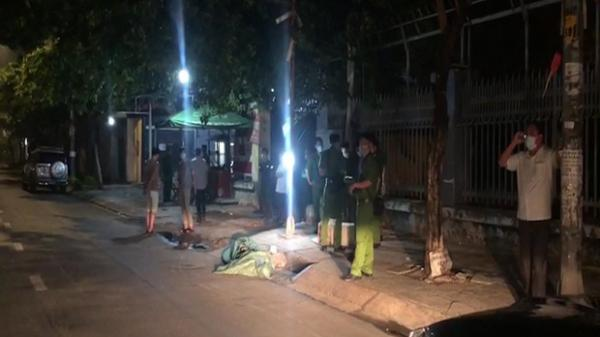 Trích xuất camera, t.ruy tìm người đi xe máy chở bao tải chứa nam thanh niên t.ử v.ong ở Sài Gòn