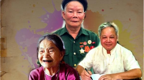 Mẹ liệt sỹ ở Phú Thọ: Xin nhường phần của tôi cho những người có hoàn cảnh khó khăn hơn!