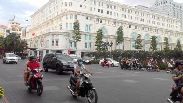 Khách sạn, nhà nghỉ ở TPHCM bố trí mỗi phòng chỉ ở một người