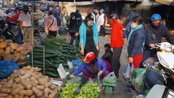 Bộ tiêu chí đánh giá an toàn trong phòng chống dịch Covid-19 ở chợ truyền thống, siêu thị, TTTM tại Sài Gòn
