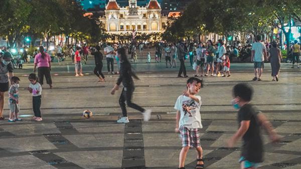 Những địa điểm vui chơi 'khét tiếng' Sài Gòn tấp nập ngay sau khi được nới lỏng giãn cách xã hội