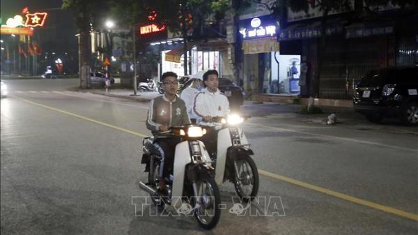 Hưng Yên: Nhiều người vẫn chủ quan không đeo khẩu trang khi ra khỏi nhà