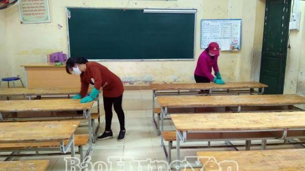 Hưng Yên: Bảo đảm an toàn cho học sinh khi đi học trở lại
