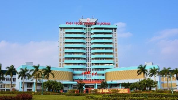 Phú Thọ: Trường Đại học Hùng Vương địa chỉ đào tạo chất lượng cao cho các tỉnh phía Bắc