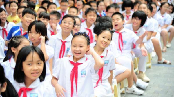 CHÍNH THỨC: Lịch đi học lại của học sinh tất cả các cấp ở TP HCM