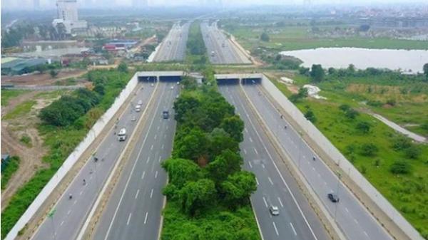 Hưng Yên: Đề xuất đầu tư nút giao đường Vành đai 3,5 với cao tốc Hà Nội – Hải Phòng