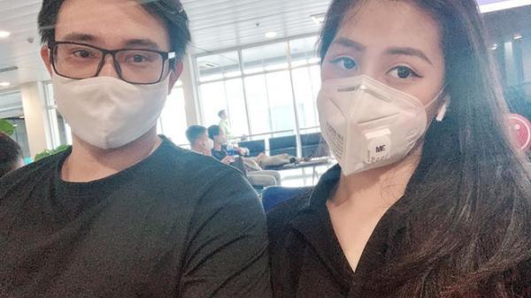 Ca sĩ quê Hưng Yên và một loạt sao Việt phải hoãn cưới vì dịch bệnh