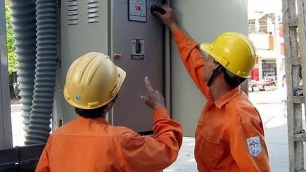 THÔNG BÁO: Lịch cắt điện 4 ngày tới ở Hưng Yên, từ ngày 07-10/05