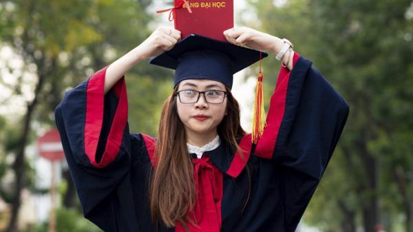 Cô gái Phú Thọ trở thành thủ khoa Đại học Bách khoa Hà Nội