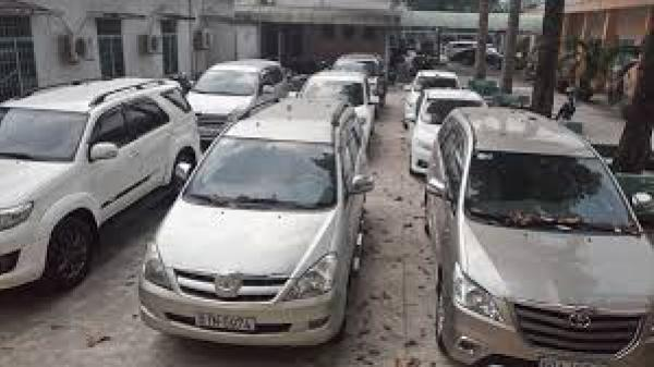 Hàng chục người ở Sài Gòn sập bẫy cho thuê ô tô