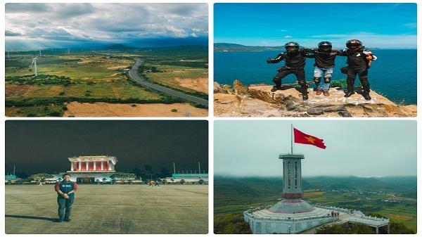 XEM TRỌN CLIP NÀY, bạn sẽ chỉ muốn xách ba lô lên và đi khắp Việt Nam ngay lập tức