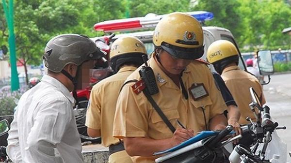 TP.HCM: Có thể tăng mức phạt giao thông lên gấp đôi