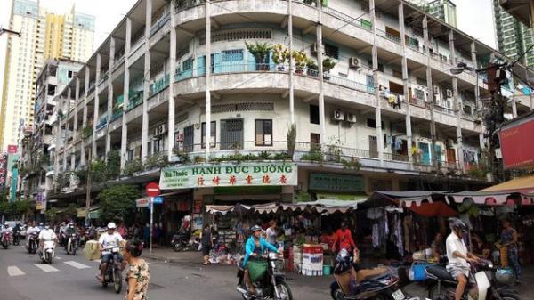 """Trải nghiệm từng """"ngóc ngách"""" khu phố người Hoa tại Sài Gòn"""