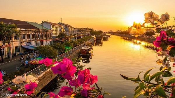 Nhanh mà chậm, văn hóa Sài Gòn khiến bao người đắm say