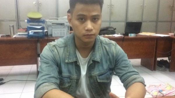 Sinh viên mới tốt nghiệp ngành tài chính cầm đầu nhóm cướp xe GrabBike ở Sài Gòn