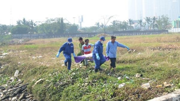 Đi tập thể dục phát hiện thi thể trôi trên sông Sài Gòn