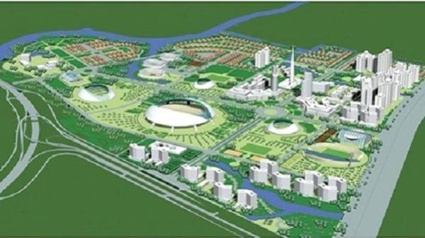 Xin đăng cai Sea Games 31, TP.HCM ráo riết thúc đẩy dự án có SVĐ 50.000 chỗ