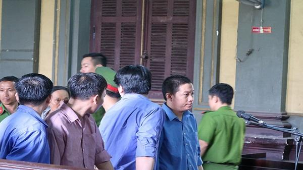 Bất ngờ phút cuối vụ sát hại doanh nhân ở Sài Gòn