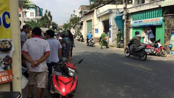 Hốt hoảng phát hiện 3 người trong 1 gia đình tử vong ở Sài Gòn