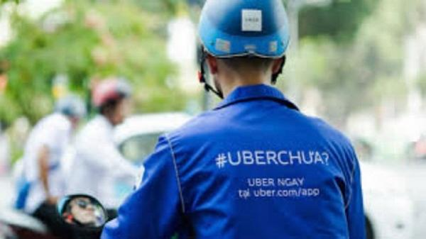 Bắt tài xế Uber cướp tài sản, hiếp dâm nữ hành khách ở Sài Gòn