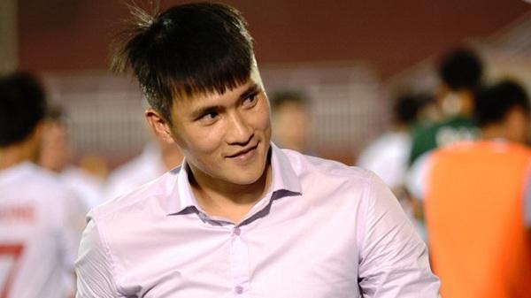 Chủ tịch Lê Công Vinh tiết lộ lý do sa thải cả đội hình của CLB TP.HCM