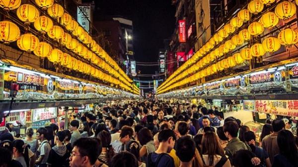 Chợ đêm phong cách Đài Loan rộng 23.000 m2 sắp có mặt tại Sài Gòn