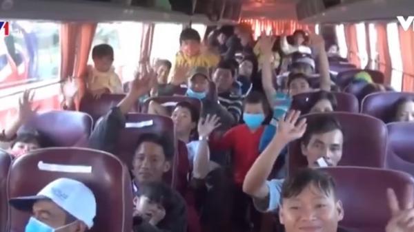 Hỗ trợ vé xe ưu đãi cho sinh viên về quê đón Tết 2018