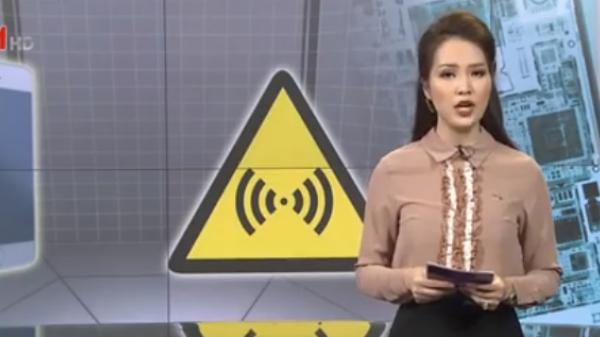 Cảnh báo: Sóng điện thoại có thể gây ảnh hưởng không tốt đến sức khỏe con người