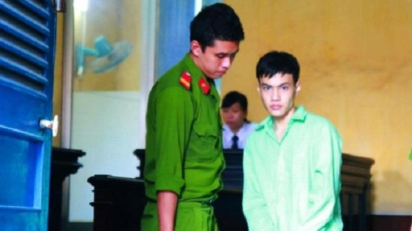 Gã trai sống như vợ chồng với bạn gái 'nhí', lĩnh án 4 năm tù
