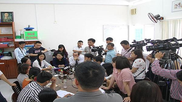 Văn phòng Chính phủ vào cuộc vụ bé gái lớp 1 ở TP. HCM nghi bị xâm hại