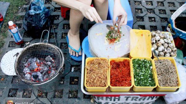 Sài Gòn trở lạnh, ăn ngay các món nóng hổi giá 20k này kẻo lại có lỗi với thời tiết
