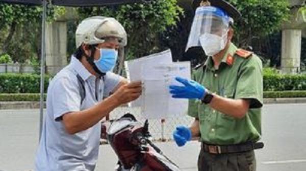 TP Hồ Chí Minh: Đề xuất 2 khung giờ dành cho cán bộ đi từ nhà đến cơ quan