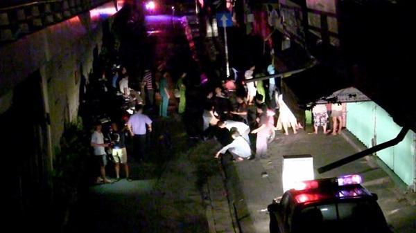 Thiếu niên 14 tuổi bị đâm chết trong đêm ở Sài Gòn
