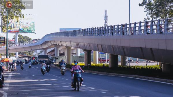 7 công trình ấn tượng thay đổi diện mạo, đánh dấu sự phát triển của Sài Gòn trong năm 2017