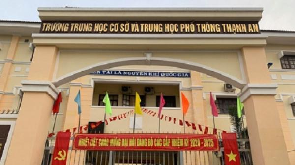 Hai trường tại TP.HCM dự kiến đón học sinh từ ngày 11/10