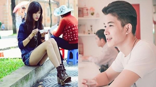 Giải mã 'độ hút nhau' giữa con gái Sài Gòn và con trai Hà Nội
